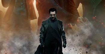 【電影】闇黑無界:星際爭霸戰。史巴克的真情告白 (雷)