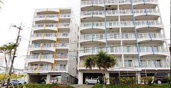 【沖繩住宿推薦】阿爾瑪公寓渡假村|日本小資族的一日體驗