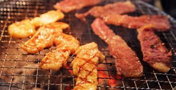 【石垣島美食】炭火焼肉 やまもと|再貴也要吃!石垣牛燒肉