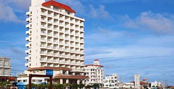 【石垣島住宿】Hotel East China Sea|交通、購物、海景、超平價!