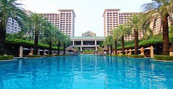 【三亞住宿推薦】三亞國光豪生度假酒店|近國際機場,三千有找的五星酒店