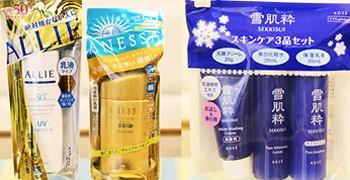 【東京大阪購物】2015日本藥妝必買推薦清單Top.10&退稅攻略
