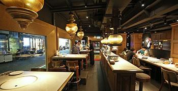 【台北東區美食】KP牛排小酒館|紅酒與牛排的搭配怎可以這麼銷魂!