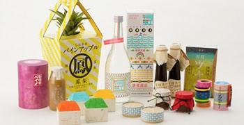 【石垣島旅遊】石垣島必買伴手禮|嚴選島素材的文創設計商品
