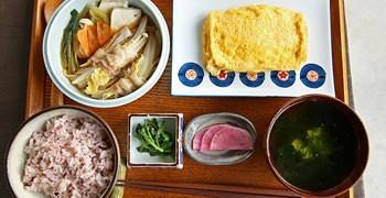 【石垣島美食】旬家ばんちゃん|超愜意!來去海邊民宅吃早午餐