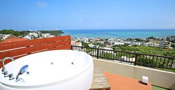 【沖繩住宿推薦】First Street Okinawa Yomitan-son Oceans 無敵海景度假公寓