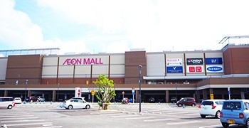 【沖繩購物】AEON MALL OKINAWA RYCOM|永旺夢樂城沖繩來客夢 免稅 購物 美食 交通攻略
