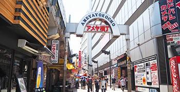 【東京旅遊】嚴選上野10大購物 美食 交通 住宿全攻略