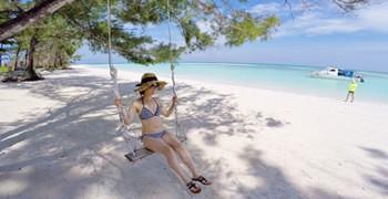 【沙巴旅遊】環灘島一日遊|亞庇最美的私人離島