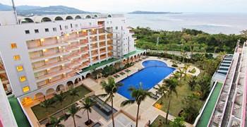 【沖繩住宿推薦】Hotel Mahaina Wellness Resorts Okinawa