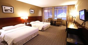 【沙巴旅遊】Hotel Sixty3(六十三飯店)|亞庇最超值的平價住宿