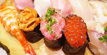 【東京旅遊】「東京廚房」築地不容錯過的美食&交通全攻略