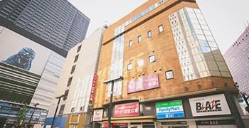 【東京住宿推薦】Hotel Wing International Shinjuku