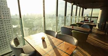 【曼谷住宿推薦】The Continent Bangkok by Compass Hospitality|曼谷歐陸酒店