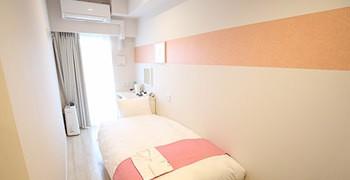 【大阪住宿推薦】Sarasa Hotel Nipponbashi|難波日本橋平價商旅