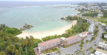 【沖繩住宿推薦】Best Western Okinawa Onna Beach