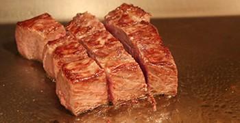 【沖繩美食】鉄板焼ステーキ 琉|石垣牛與Agu豬的頂級饗宴