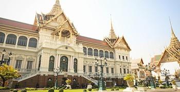 【曼谷旅遊】曼谷旅遊攻略 (景點、按摩、購物、住宿、交通總整理)