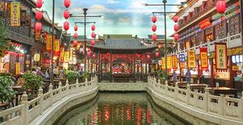 【中國河南旅遊】古都風情,開封魅力七景點