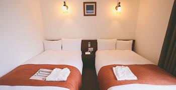 【沖繩住宿推薦】諾亞飯店 Noah Hotel 樸實乾淨的平價商旅