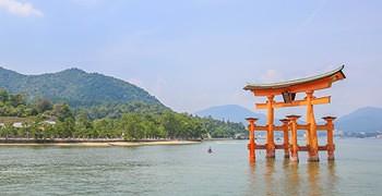 岡山、廣島、山口、香川|6天5夜新幹線玩遍經典景點行程總覽