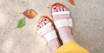 【夏季日本旅遊穿搭】旅遊好穿鞋!台灣製造「Major Pleasure女子鞋研究室」