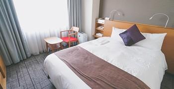 【廣島飯店推薦】廣島格蘭比亞大酒店 Hotel Granvia Hiroshima|廣島車站直結,便利舒適夜景美