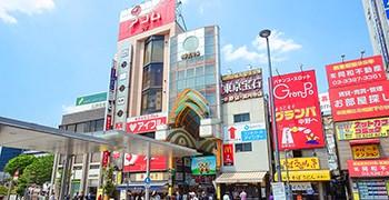 【東京旅遊】中野|動漫迷天堂 扭蛋、漫畫、偶像週邊、便宜藥妝、平價美食這都有