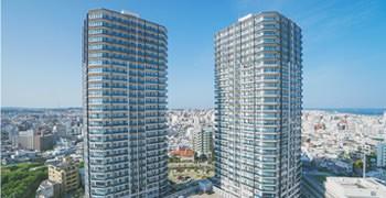 【沖繩住宿推薦】那霸歌町大和ROYNET飯店 購物方便與絕美的高樓夜景