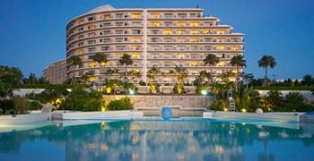 【沖繩住宿推薦】沖繩蒙特利水療度假酒店 Hotel Monterey Okinawa Spa & Resort (房間篇)
