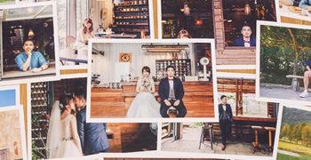 【開箱】印簿玩tooget 典藏本.無框畫.回憶沖印  自己的婚紗相冊自己做