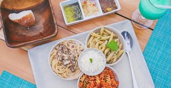 【菲律賓-薄荷島潛水旅遊】頂級Spa與浪漫海景下午茶|Donatela Hotel