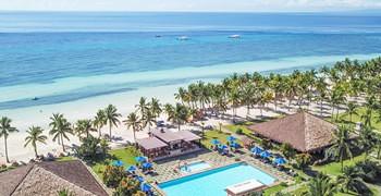 【菲律賓宿霧】Bohol Beach Club|薄荷島最適合潛水旅遊的度假村