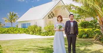 沖繩自助婚紗懶人包|預算、行程