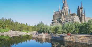 【大阪旅遊】日本環球影城|哈利波特魔法世界入園攻略