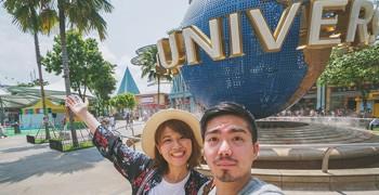 【新加坡旅遊】新加坡環球影城攻略4要點 必玩設施、優惠門票、交通