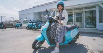 石垣島Gogoro自駕旅遊懶人包|價格、景點推薦、接送、駕照譯本申請