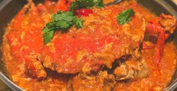 【新加坡美食】珍寶海鮮(河濱坊-克拉碼頭) 辣椒螃蟹首選餐廳