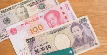 【外幣存提攻略】中國信託外幣ATM一台搞定!