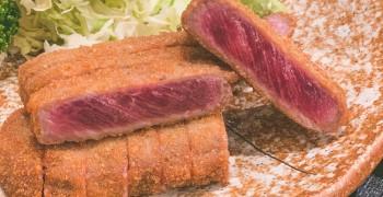 【東京美食】牛かつもと村 池袋店|炸牛排名店