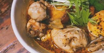 【札幌美食】Soup Curry & Dining Suage+|巨大濃厚牡蠣湯咖哩