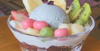 【函館下午茶】茶房菊泉|百年古民家喫茶店