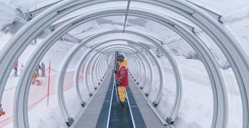 【北海道滑雪場】札幌手稻滑雪場攻略|費用、雪道、交通