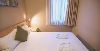 【東京住宿推薦】Yaesu Terminal Hotel|東京車站八重洲飯店