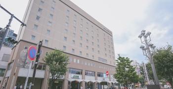 【東京住宿推薦】JR東日本高圓寺METS飯店|車站正樓上,近新宿、吉祥寺、三鷹