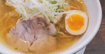 【札幌美食】麵屋雪風 薄野本店|排隊名店但我覺得沒有很好吃