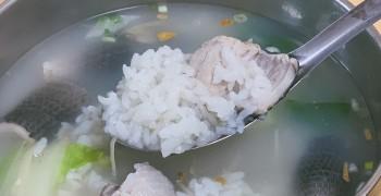 【台北北投美食】粥潤花 虱目魚粥專賣