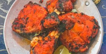 【西門町美食】加爾各答印度料理|萬年大樓咖哩飯烤餅