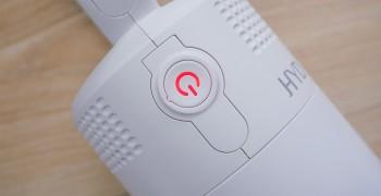 【家電開箱】HYD輕量手持無線吸塵器D-82|潮到出水的無印風平價吸塵器
