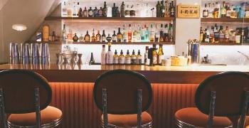 受保護的內容: 【台北西門町酒吧】Nonsense Cafe & Bar 無心戒酒互助會(武昌分會)